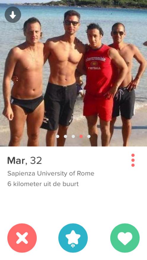 Tinder roma.3