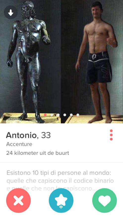 Tinder roma6