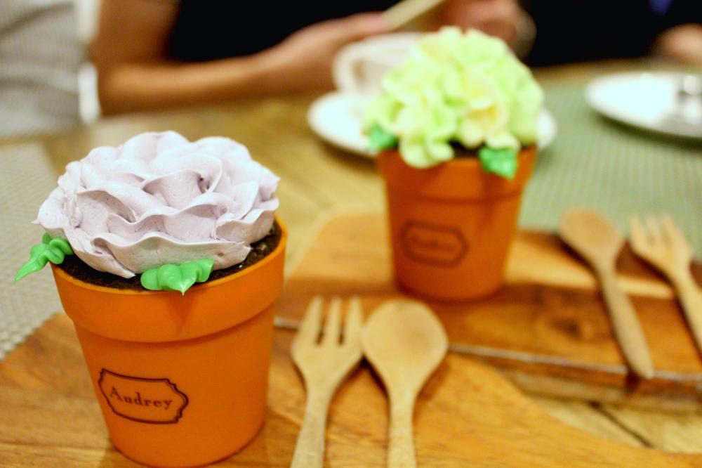 Cupcakes Bangkok