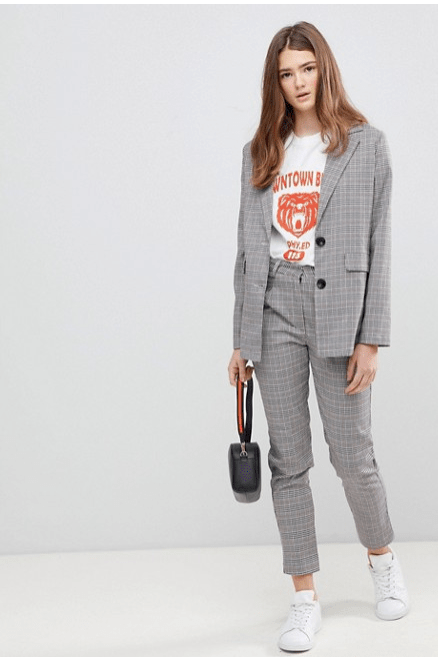 business casual shop werk kleding Asos